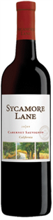 Sycamore Lane Cabernet Sauvignon 750ml - Case of 12